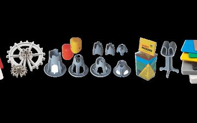Castle Concrete Accessories